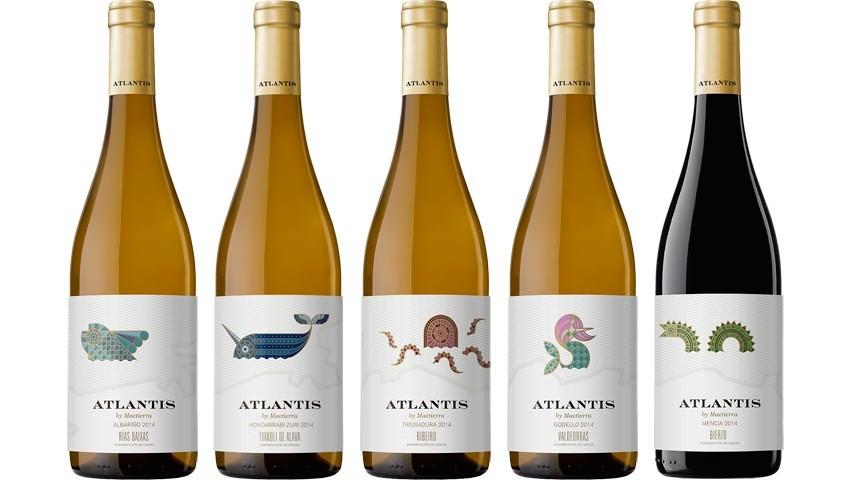 Atlantis vino